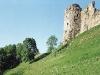 Крепость Копорье.  2000 год.