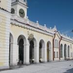 Вокзал в г. Волхов