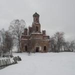 Тихвинская церковь (1862)