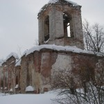 Рождественская церковь (1792)