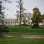 Усадебный дворец