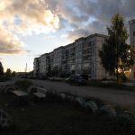 Улица Кузнецова.