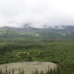 Вид со смотровой площадки на долину Кунийока.