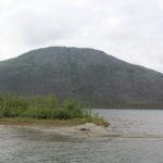 Устье Кунийока.